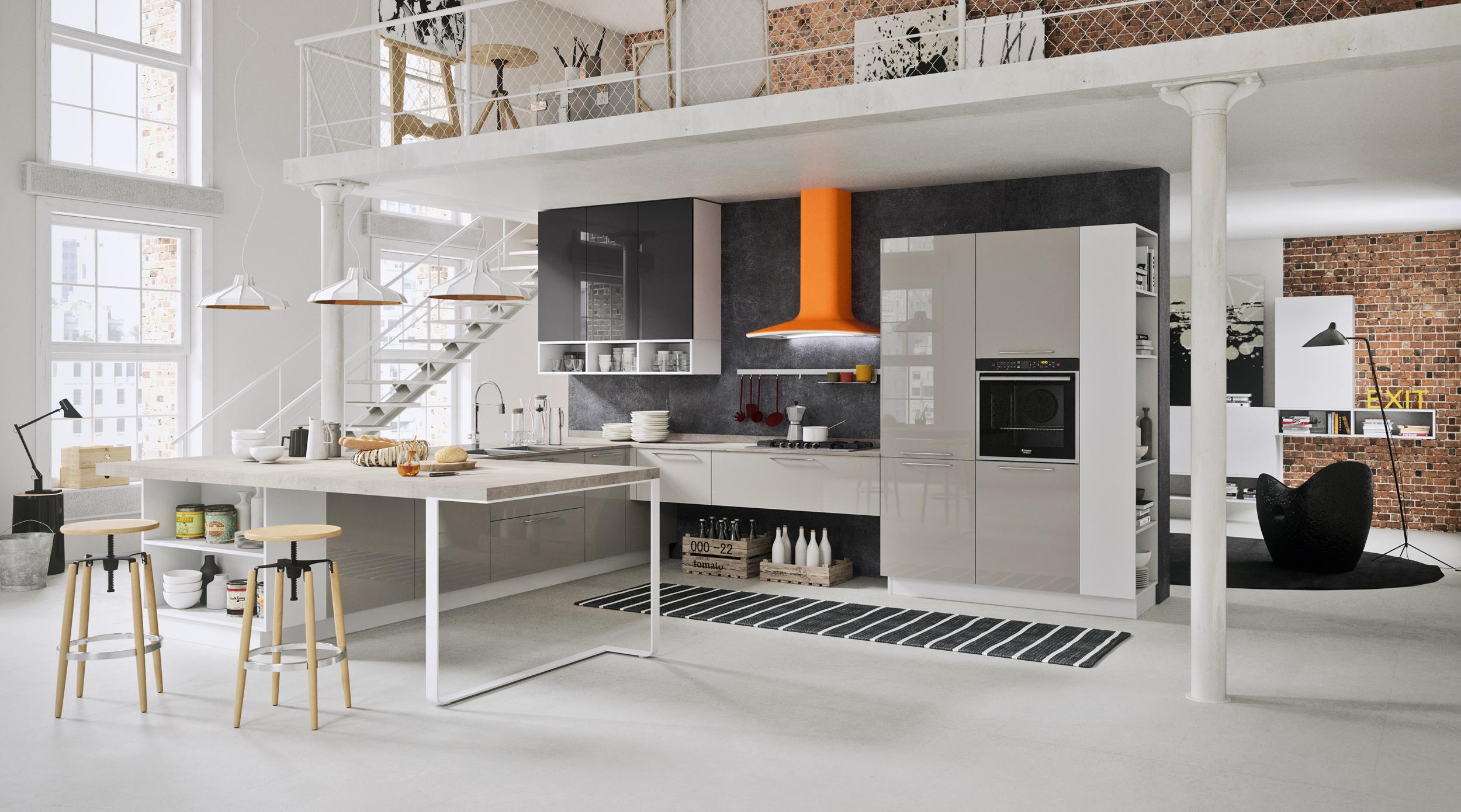 Cucine Ar Tre - Deper Mobili S.r.L.