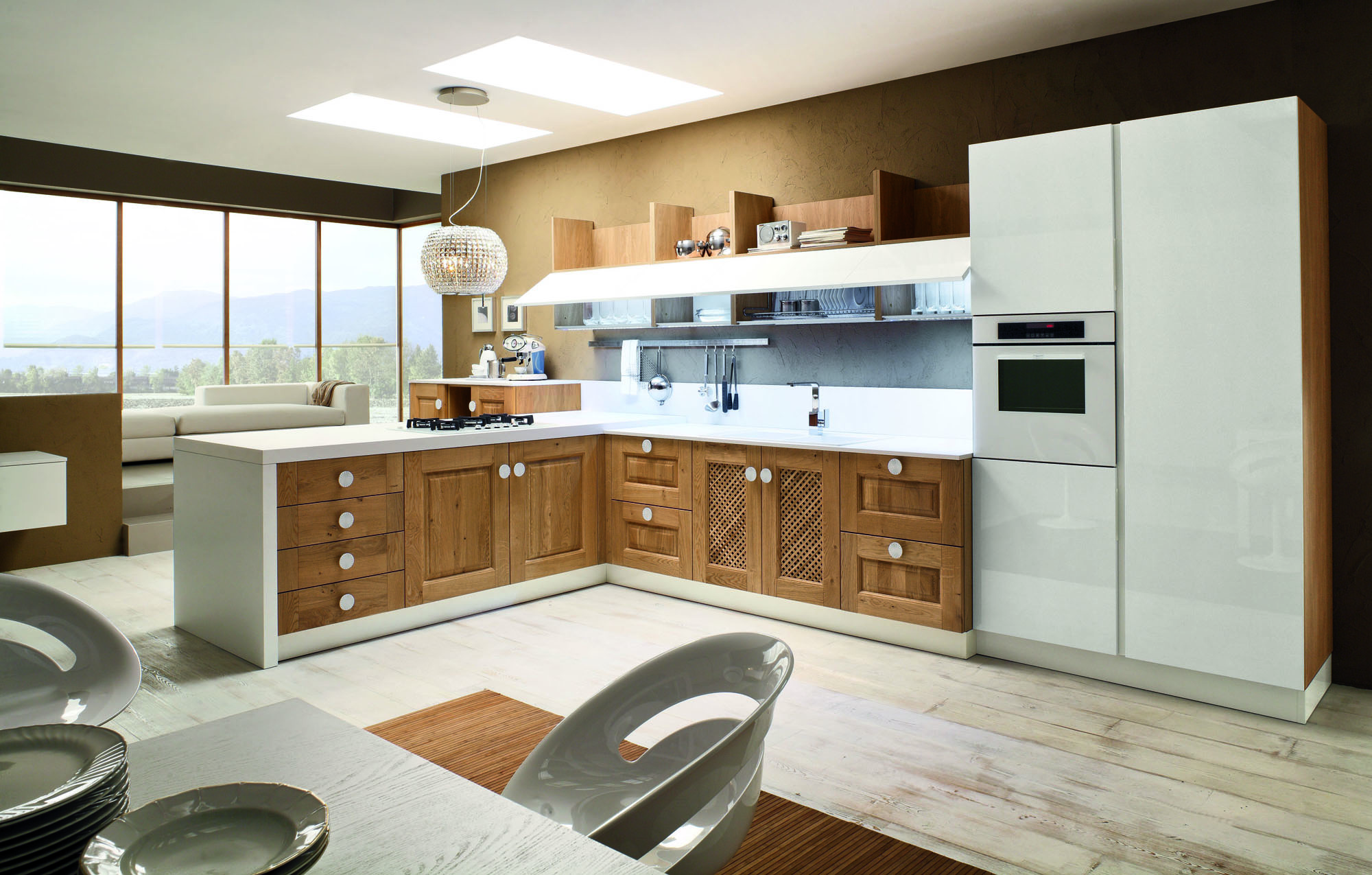 Cucine arrex deper mobili s r l - Arrex cucine catalogo ...