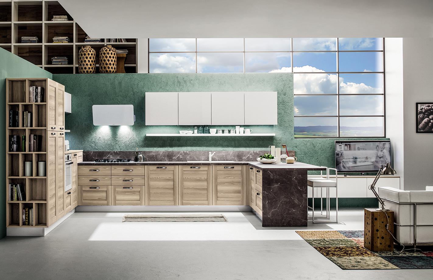 Cucine Arrex - Deper Mobili S.r.L.