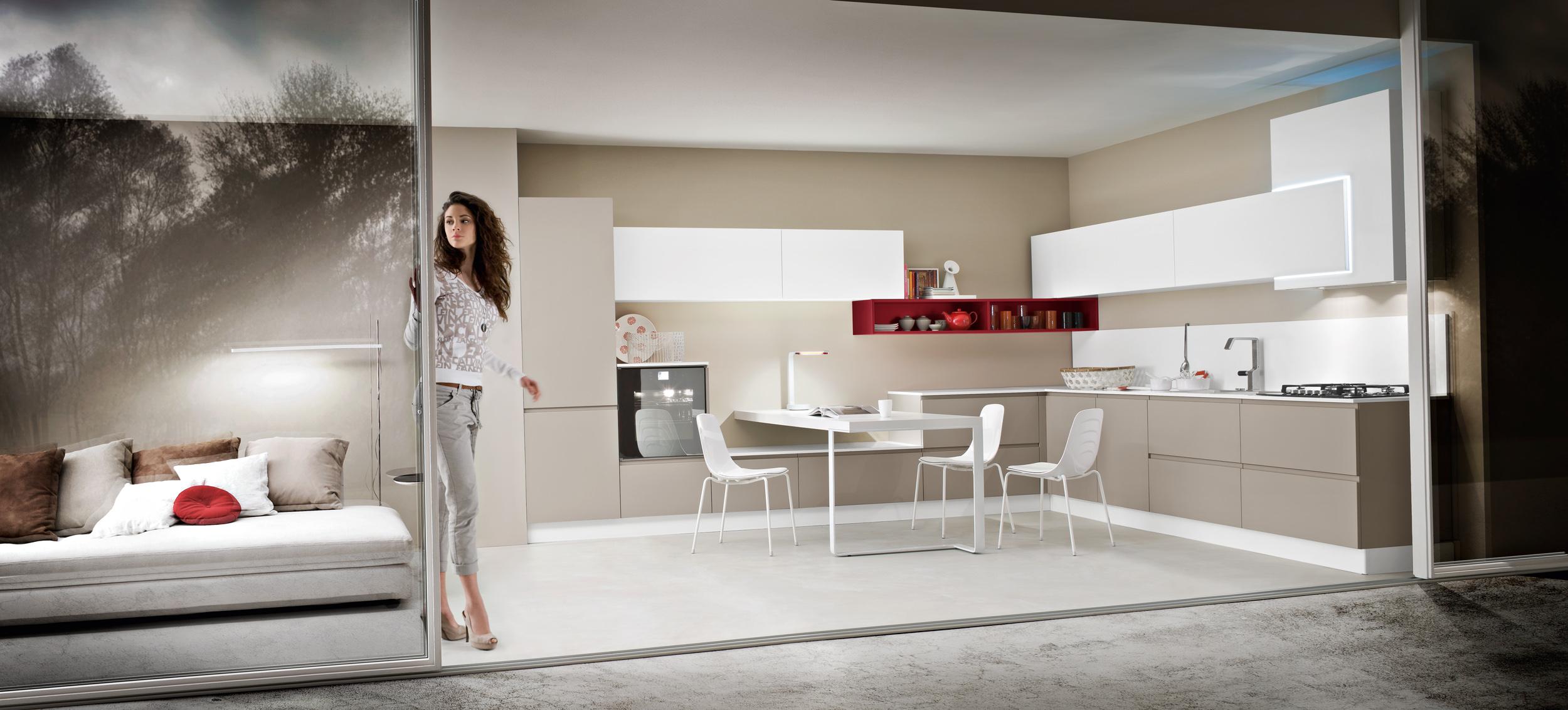 cucine ar tre - deper mobili s.r.l. - Art Tre Cucine