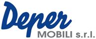 Deper Mobili S.r.L. Logo