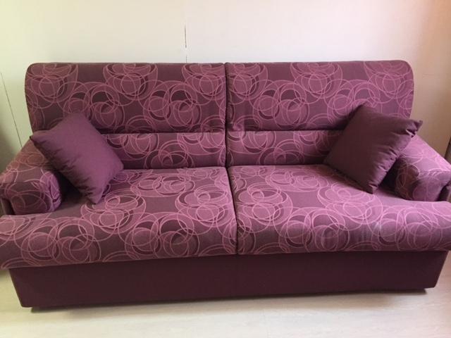 Crippa divani letti divano altea deper mobili s r l