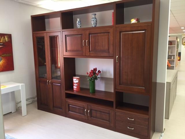 Pareti attrezzate stile arte povera la migliore scelta di casa e interior design - Mobili orzinuovi ...
