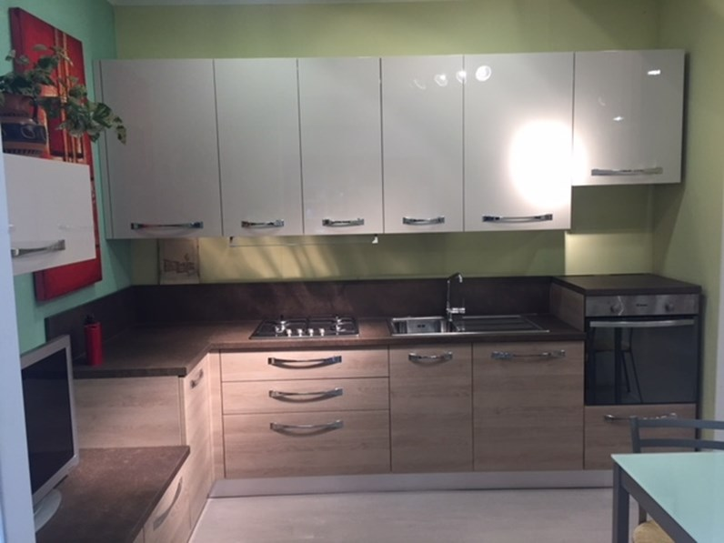 Cucina modello Bahia di Ar-tre PREZZO SCONTATO - Deper ...