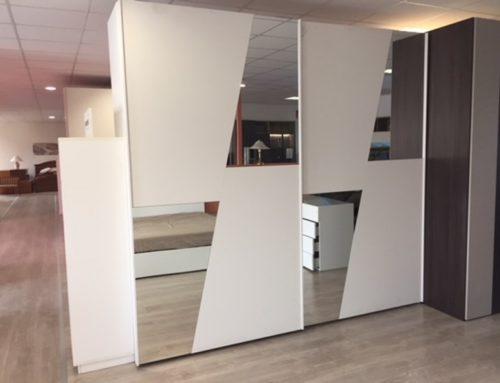 Camera completa Albamobili Baldo