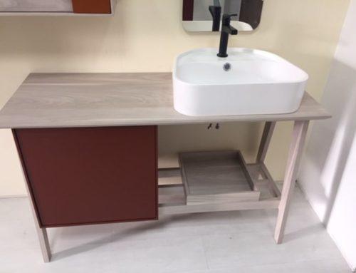 Mobile bagno Cerasa Free