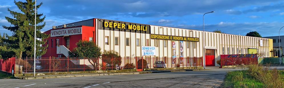 Deper Mobili - Arredamento - Mobili e Complementi per la tua ...