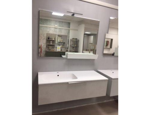 Mobile bagno Cerasa Cartabianca con un ribasso imperdibile